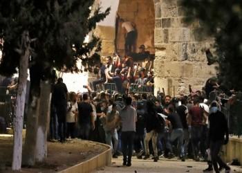 حتى الآن.. قواعد جديدة في القدس