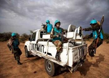 عشرات الجنود الإثيوبيين من قوة حفظ سلام دارفور يطلبون اللجوء للسودان