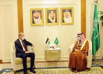 السعودية والأردن يطالبان بجهد دولي لحماية الفلسطينيين