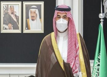 نائب وزير الدفاع السعودي يصل إلى بغداد في زيارة رسمية
