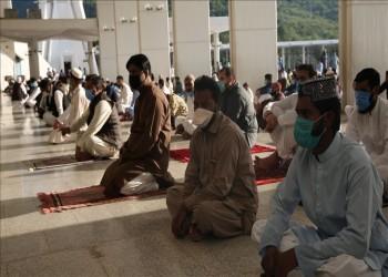 مدتها 15 دقيقة فقط.. صلاة العيد في دبي للرجال فقط