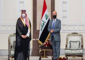 السعودية: سنبقى إلى جانب العراق بأخوّة من القلب