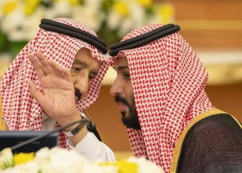 الملك سلمان وولي عهده يسجلان في برنامج التبرع بالأعضاء