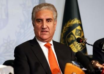 باكستان ترفض وجود قواعد أمريكية على أراضيها لمكافحة الإرهاب في أفغانستان