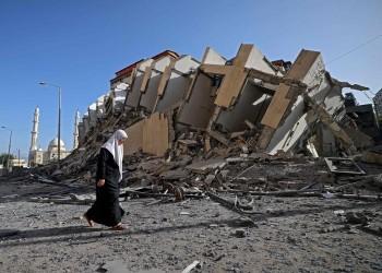 الجيش الإسرائيلي يعلن استهداف مقربين من قائد القسام محمد الضيف