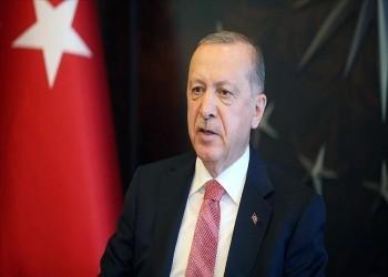 أردوغان يبحث مع تبون الاعتداءات الإسرائيلية على الفلسطينيين