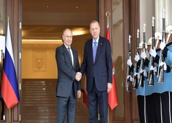 """بوتين يعلن استعداد بلاده لتأمين إمدادات اللقاح الروسي """"سبوتنيك V"""" لتركيا"""