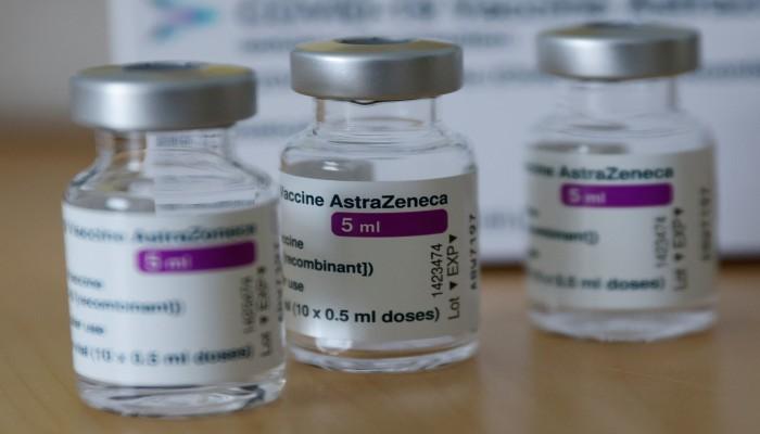دراسة: جرعة واحدة من لقاح أسترازينيكا تقلل خطر الوفاة بنسبة 80%