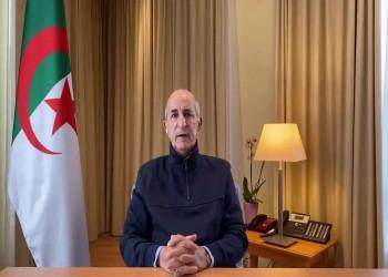 الرئيس الجزائري يصادق على اتفاقية تسليم مجرمين بين بلاده وفرنسا