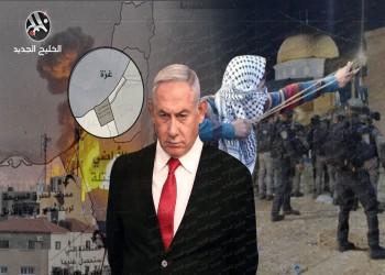 ديفيد هيرست: جرائم إسرائيل زرعت بذور انتفاضة فلسطينية جديدة