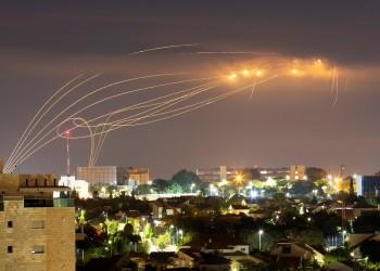 القسام تعاود قصف تل أبيب والقدس بالصواريخ.. وإصابات مباشرة (فيديو)