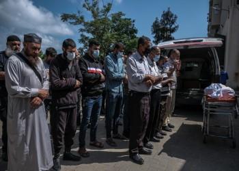 83 شهيدا في غزة بينهم 17 طفلا.. والمقاومة توسع مدى صواريخها