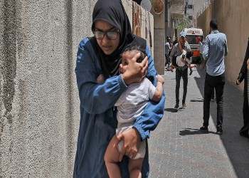مصر تنفي أنباء فتح مستشفيات سيناء لجرحى غزة