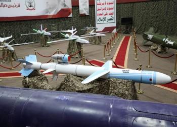 ليلة العيد.. الحوثيون يهاجمون السعودية بـ8 طائرات مسيرة و3 صواريخ
