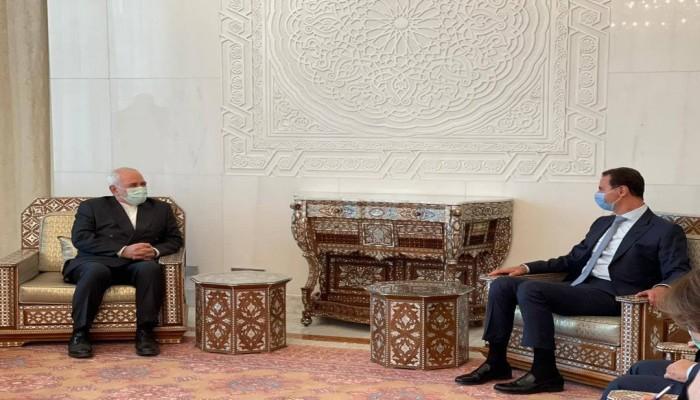 إيران تفتح قنصلية في حلب بموافقة الأسد.. ومغردون: رسالة للعرب