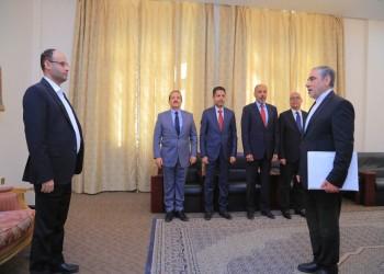 إنتلجنس أونلاين: هكذا أعاد سفير إيران باليمن هيكلة جماعة الحوثي