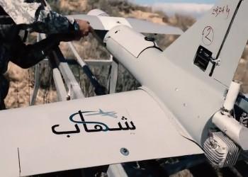 إسرائيل تعترف باستخدام القسام طائرات مسيرة.. وتحذر مواطنيها