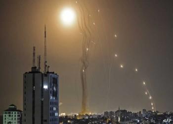 مصادر: وفد أمني مصري يصل إلى تل أبيب لمناقشة تهدئة في غزة