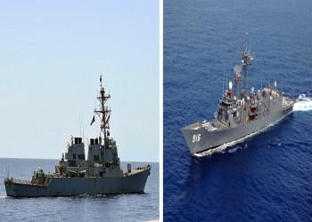 الجيشان المصري والأمريكي يتدربان على تنفيذ سيناريوهات عسكرية