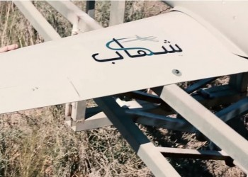 القسام تدخل طائرات شهاب المسيرة في عملياتها ضد القوات الإسرائيلية