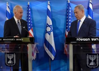 بايدن: لا أرى مبالغة في ردود إسرائيل على صواريخ حماس بغزة