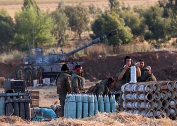 إسرائيل تستدعى 16 ألف جندي احتياط نصفهم لدعم طواقم القبة الحديدية