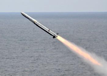إطلاق 3 صواريخ من جنوب لبنان باتجاه إسرائيل