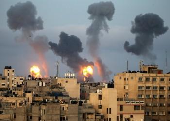109 شهداء جراء العدوان على غزة.. وهنية يتلقى اتصالات من مصر والأمم المتحدة