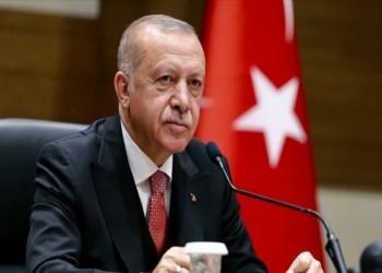 أردوغان: نسعى لإقناع المجتمع الدولي بتلقين إسرائيل الدرس اللازم