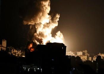 صواريخ المقاومة تدك سديروت وأسدود وتقطع الكهرباء بعسقلان
