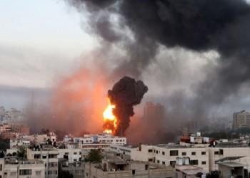 أمريكا تدعو لتجنب السفر لإسرائيل وتسحب عسكريين من تل أبيب