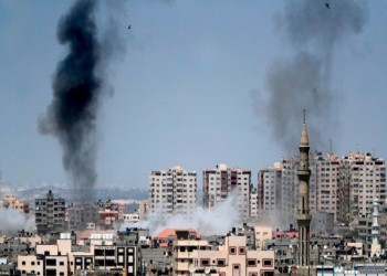 التصعيد بغزة.. بايدن يضغط لوقف العنف وجوتيريش يدعو لتهدئة فورية