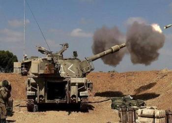 إسرائيل تنفي بدء عملية عسكرية برية في قطاع غزة