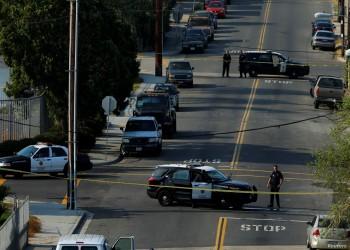 نزاع مستمر.. إصابة 9 في إطلاق نار بولاية رود آيلاند الأمريكية