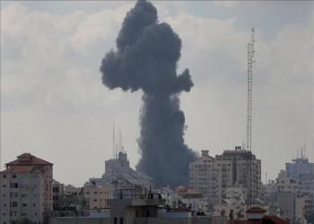 غزة.. مليونا دولار خسائر قطاع الزراعة جراء العدوان الإسرائيلي