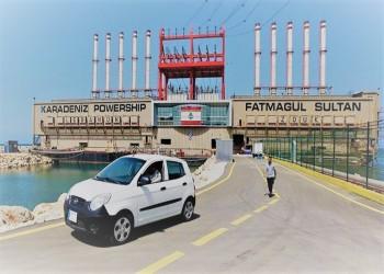 """تهدد بـ """"ظلام تام"""".. شركة تركية توقف إمدادات الكهرباء للبنان"""
