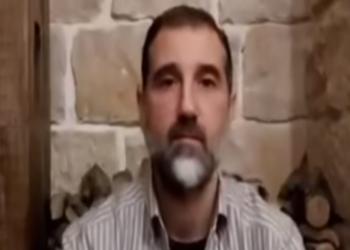 رامي مخلوف: معجزة قريبة تحمل الفرج للسوريين (فيديو)