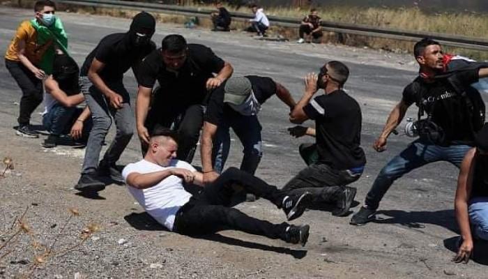6 شهداء حتى الآن.. مواجهات واسعة مع الاحتلال بالضفة الغربية (صور)