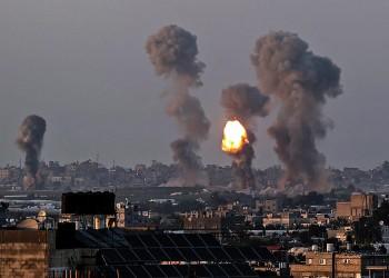 73 مليون دولار خسائر غزة بسبب العدوان الإسرائيلي