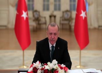 أردوغان: إسرائيل إرهابية ترتكب جرائم حرب أمام مرأى العالم