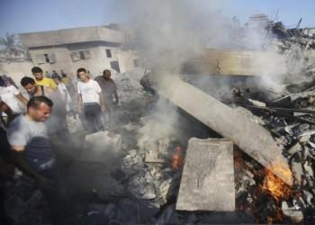 منذ الإثنين..  122 شهيدا بغزة بينهم 31 طفلا و20 سيدة