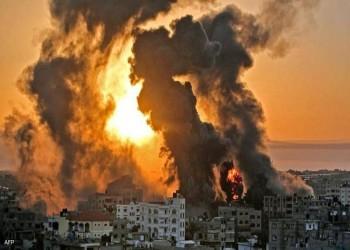 مصر تقترح تهدئة إنسانية في غزة لمدة 12 ساعة