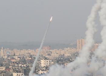 إصابة 5 إسرائيليين في قصف للمقاومة على بئر السبع