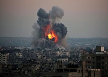 قيادي بحماس: إسرائيل رفضت مقترحات مصرية لوقف التصعيد في غزة
