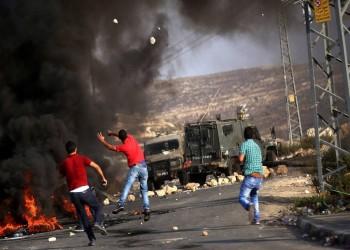 11 شهيدا و500 إصابة برصاص إسرائيلي في الضفة.. واعتقال الخطيب