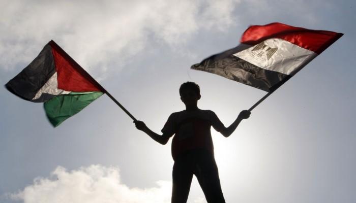 خطاب رسمي وشعبي مصري لافت تجاه دعم غزة والشيخ جراح