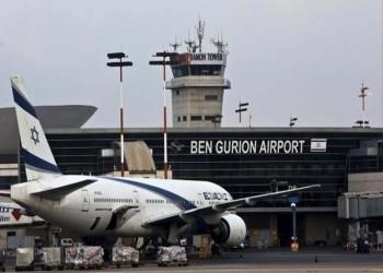 بسبب صواريخ غزة.. تحويل رحلات مطار بن جوريون إلى رامون بالنقب