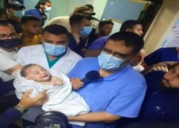 مجزرة جديدة في غزة.. إسرائيل تقصف منزلا مأهولا وتقتل 6 أطفال وامرأتين (فيديو)