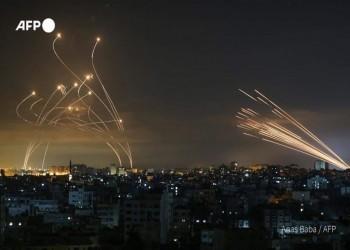 صواريخ غزة وخرافة التفوّق الإسرائيلي