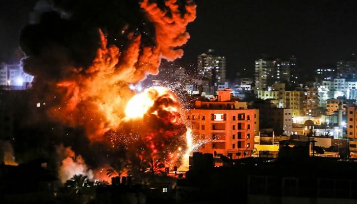 أحال عيدها مأتما.. صاروخ إسرائيلي يقتل فرحة عائلة الرنتيسي بغزة